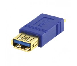 Standard USB 3.0 adapter