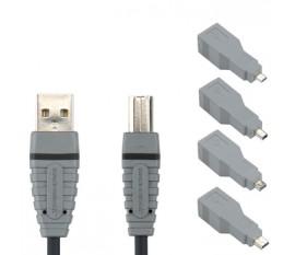 Kit de Connexion USB 2.0 m