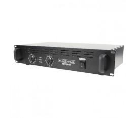 Amplificateur PA 2x 120 W
