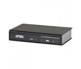 2-Port HDMI Splitter
