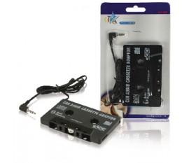 Adaptateur cassette