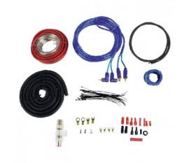 Kit de connexion audio pour voiture 800 Watts