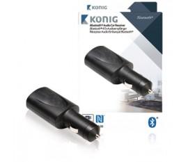 Récepteur audio embarqué Bluetooth