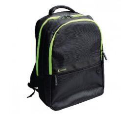 """Sac à dos pour ordinateur portable 15"""" / 16"""" coloris citron vert"""