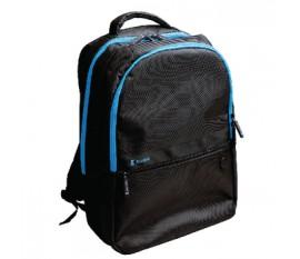 """Sac à dos pour ordinateur portable 15"""" / 16"""" coloris bleu glacier"""
