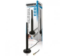 Wi-Fi omnidirectionele antenna 5 dBi