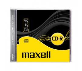 CD-R 700 MB Jewel Case 10 pcs
