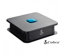 Bluetooth smart music receiver