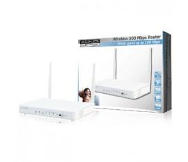 König routeur WLAN 300 Mbps
