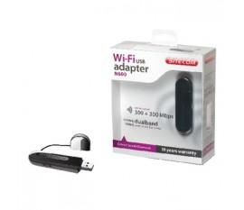 Adaptateur USB Wi-Fi N600