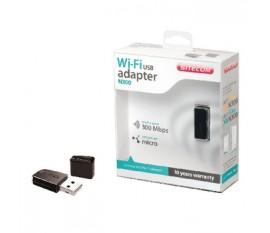 Adaptateur USB Wi-Fi N300