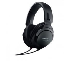 Over-ear headphone black