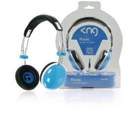 Casque Rooki - innocent sinner bleu