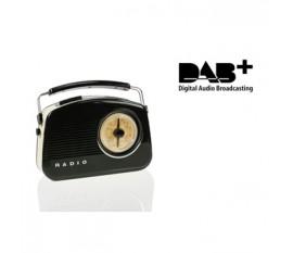 Radio rétro DAB+
