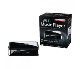 WMA1000 Wi-Fi music player