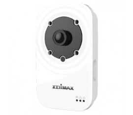 Edimax 150Mbps Wireless 11n H.264/M-JPEG/PnV IP camera