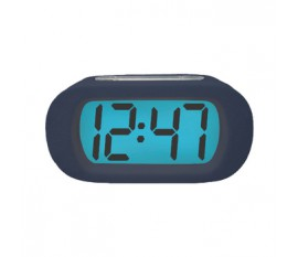 Réveil á quartz LCD