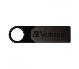 Clé USB2.0 16 GB Micro+ noire