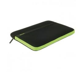 """Housse pour ordinateur portable 15"""" / 16"""" coloris citron vert"""
