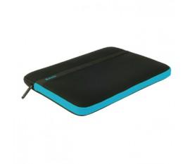"""Housse pour ordinateur portable 15"""" / 16"""" coloris bleu glacier"""