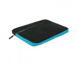 """Housse pour ordinateur portable 13"""" / 14"""" coloris bleu glacier"""