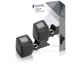 Scanner pour photos avec LCD 5mégapixels