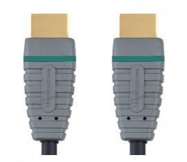 Câble HDMI® haut vitesse avec Ethernet 3.0 m