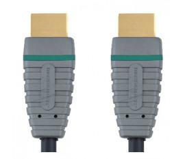 Câble HDMI® Haute Vitesse avec Ethernet 2.0 m