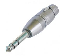 3p XLR NA3FP adapter