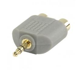Adaptateur Audio de Portable