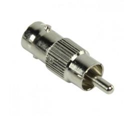 Videoadapter BNC female - RCA male