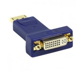 Standard DisplayPort adapter