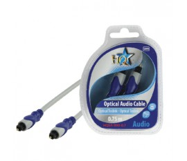 Standard optical toslink - optical toslink cable 0.70 m