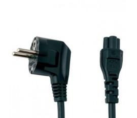 Câble d'Alimentation pour Ordinateur Portable 1.8 m