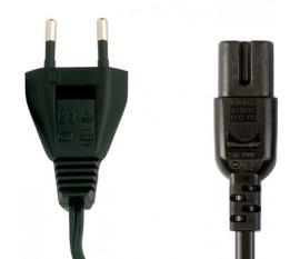Câble d'Alimentation à Connecteur C7 1.8 m