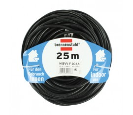 Extension cable 25.0 m