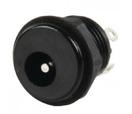 Chassis power plug 2.35mm
