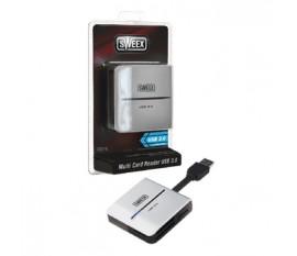 Multi Card Reader USB 3.0