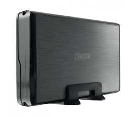 """3.5"""" IDE HDD Enclosure USB"""