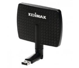 AC600 Wi-Fi Dual-Band Directional High Gain USB Adapter