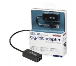USB 3.0 network gigabit adapter