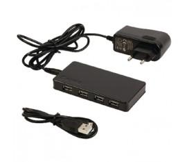 Hub USB2.0 à 7ports