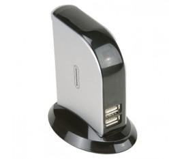 Concentrateur USB 2.0 7 Ports 1.8 m