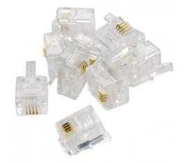 Telecom Plugs