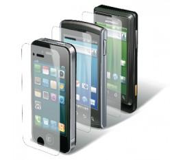 Protection écran ultra transparente pour Samsung Galaxy S4