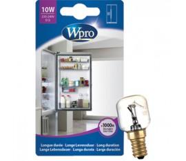 Lampe T22 E12 10W