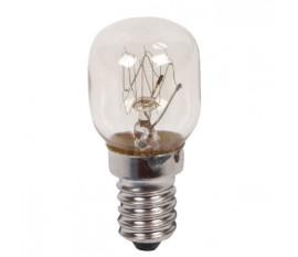 Ampoule pour four T22S 15W E14
