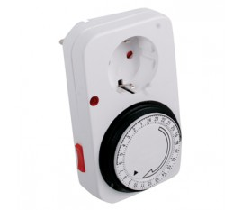 Mechanical timer 96 switch