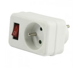 HQ switchable socket