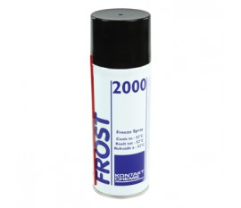 FROST 2000 spray 400 ml